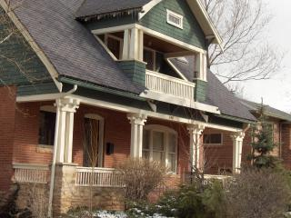 University Hill 1907 Arts & Crafts Home - Boulder vacation rentals
