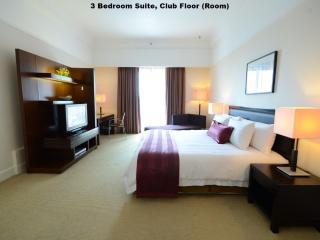 3 BR Suites - Executive Club Floor  - 4 - Kuala Lumpur vacation rentals