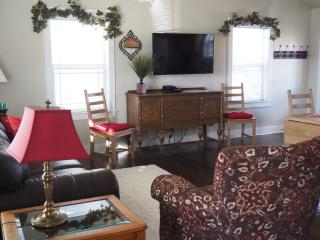 Historic District - Square Area - Georgetown vacation rentals
