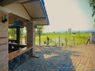 Independent House with Amazing View - Phrao vacation rentals