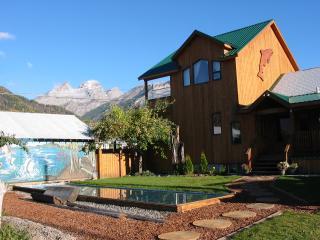 Fernie house/Lodge centrally located - Fernie vacation rentals