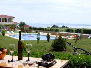 Luxury flat with panoramic Sea view - Ravda vacation rentals