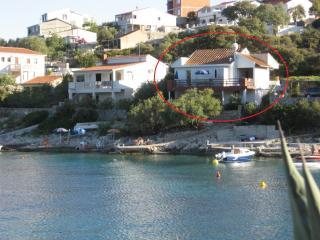 2398 A1(4+1) - Cove Ostricka luka (Rogoznica) - Cove Kanica (Rogoznica) vacation rentals