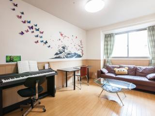 3Q HOUSE----4-Bed-Dorm - Taito vacation rentals