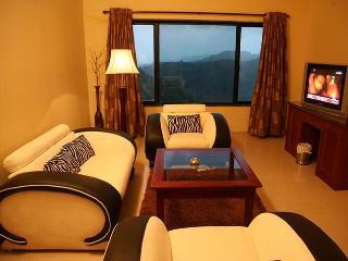 1 Bedroom Apartment, Mystic Valley Resort,Igatpuri - Igatpuri vacation rentals