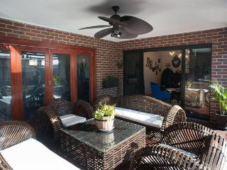 Beautiful House with Internet Access and A/C - Melbourne vacation rentals