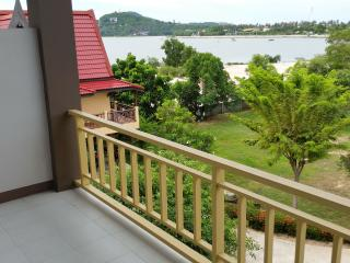 Idyllic Lakeside Apartment with Pool - Chaweng vacation rentals