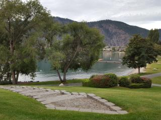 On the Shore of Lake Chelan - Wapato Point - Manson vacation rentals