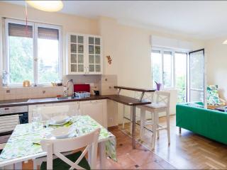Pálma apartment - green, sunny! - Budapest vacation rentals