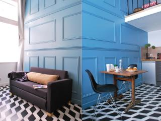 "Design loft in Old Bakery ""Le Marais"" AC - Paris vacation rentals"