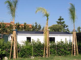 case mobili in camping a pochi passi dal mare all. 3 - Campofelice di Roccella vacation rentals