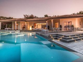Spectacular 6 ensuite bedroom villa heated pool - Saint-Tropez vacation rentals