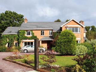 Large Elegant Country House in Kenmare town - Kenmare vacation rentals