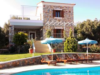 Sellados Beach Villas ( Luxurious suites) - Plomari vacation rentals