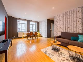 Smartflats Royal 101 - 2 Bedroom - City Center - Brussels vacation rentals