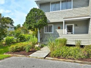 2 bedroom Westwoods townhome with community pool. - Bethany Beach vacation rentals