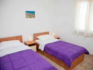 Pavo 12 apartment for 4 people in the CENTER! - Novalja vacation rentals