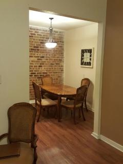 Iberville Apartments, Suite 405 - New Orleans vacation rentals