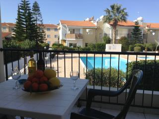 Ground floor 3 bdr apartment Danaos near the sea - Paphos vacation rentals