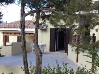 LOFT WITH BIG PRIVATE TERRACE - Porto Rotondo vacation rentals
