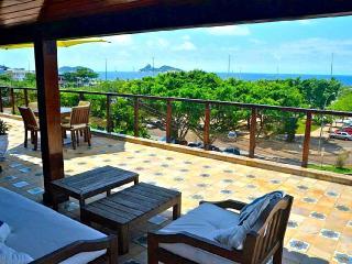 Cobertura linear 400m2 frente mar - Rio de Janeiro vacation rentals