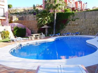 3 bedroom Apartment with Washing Machine in San Luis de Sabinillas - San Luis de Sabinillas vacation rentals