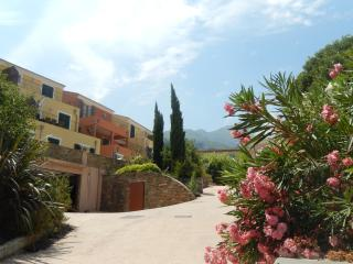 Residence Les Bosquets Duplex 4 personnes face mer - Brando vacation rentals