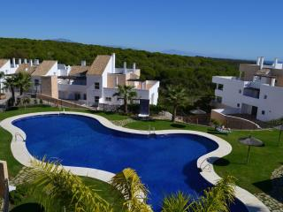 Sunny Alcaidesa vacation Condo with Shared Outdoor Pool - Alcaidesa vacation rentals