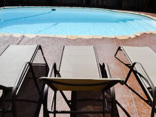 Private Pool & Oasis, 4 BR, Close to Attractions - San Antonio vacation rentals