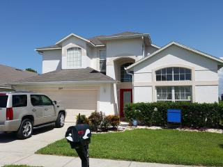 6 BR Oak Island Cove 2 Miles From Disney - Kissimmee vacation rentals