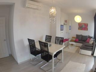 Romantic Condo with Television and Trampoline in Makarska - Makarska vacation rentals