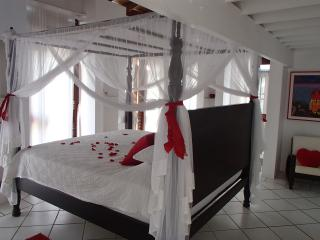 Villa Being - Luxury Ocean View Suite (Room Only) - Arnos Vale vacation rentals