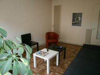 Appartement 2 pièces n°4 Quartier des Halles TOURS - Tours vacation rentals