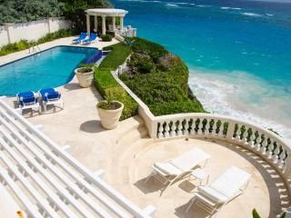 Panoramic Views Of The Turquoise Ocean - Bel Air vacation rentals