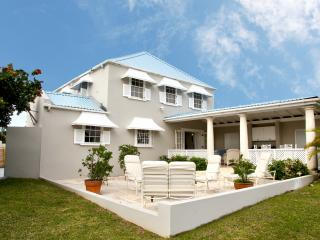 A Traditional Style House Situated On A Scenic Plantation - Saint Lucy vacation rentals