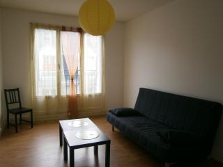Appartement 2 pièces n°6 Quartier des Halles TOURS - Tours vacation rentals