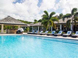 Luxury 7 bedroom Jamaica villa. A Private Oasis! - Hope Well vacation rentals