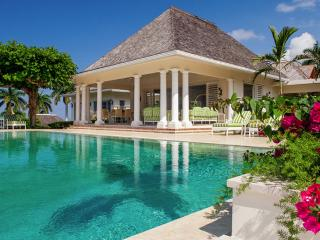 Luxury 6 bedroom Jamaica villa. 180 degree panoramic views of the crystal clear Caribbean ocean! - Montego Bay vacation rentals