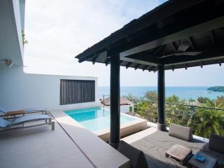 Stunning 3-Bedroom Surin Beach Villa - Cherngtalay vacation rentals