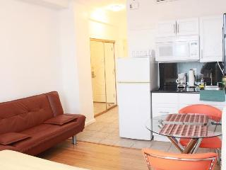 Studio with kitchen at Hollywood Beach Resort on 7 floor - Hollywood vacation rentals