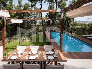 Luxury Villa - Thessaloniki vacation rentals