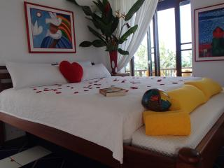 Villa Being - Premium Ocean View Room - Arnos Vale vacation rentals