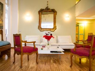 Bright Condo with Internet Access and Long Term Rentals Allowed (over 1 Month) - Milan vacation rentals