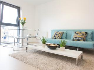 LH15 Beautiful 1 Bed Flat In Camden - London vacation rentals