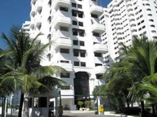 Apartament in Rio by The Olimpic Games - Rio de Janeiro vacation rentals