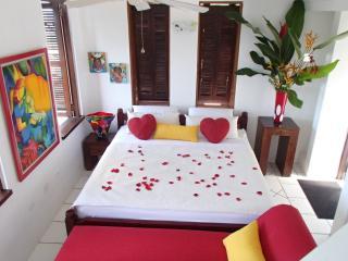 Villa Being - Deluxe Ocean View Room - Arnos Vale vacation rentals