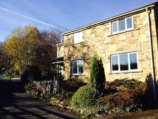 Nice Cottage with Internet Access and Television - Denby Dale vacation rentals