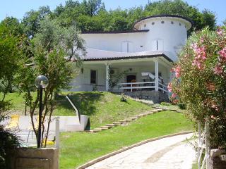 VILLA PALOMAR - San Felice del Benaco vacation rentals