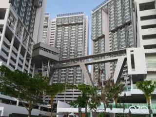 3 bedroom Condo with Internet Access in Cyberjaya - Cyberjaya vacation rentals
