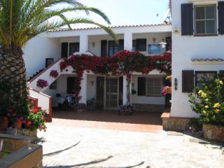 2 bedroom Villa with Satellite Or Cable TV in Capo Comino - Capo Comino vacation rentals